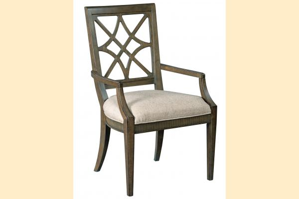 American Drew Savona Genieve Arm Chair