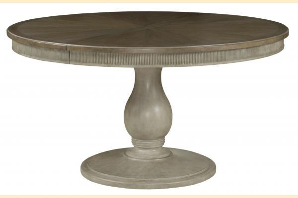 American Drew Savona Octavia Dining Table w/ 1 20 Inch Leaf