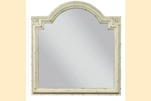 American Drew Southbury Bureau Mirror