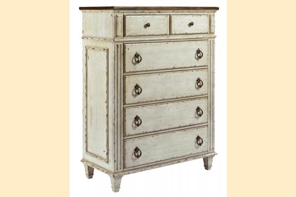 American Drew Southbury 5 Drawer Chest