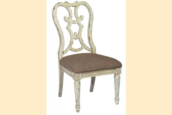 American Drew Southbury Cortona Side Chair