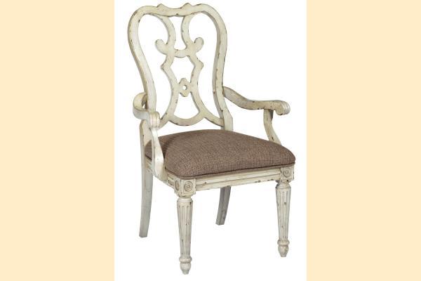 American Drew Southbury Cortona Arm Chair