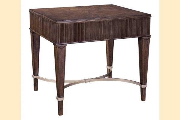 Broyhill Cashmera End Table