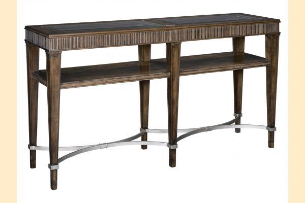 Broyhill Cashmera Console Table