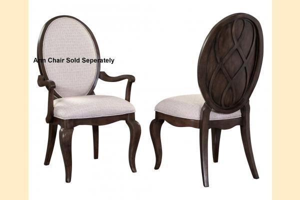 Broyhill Cashmera Side Chair