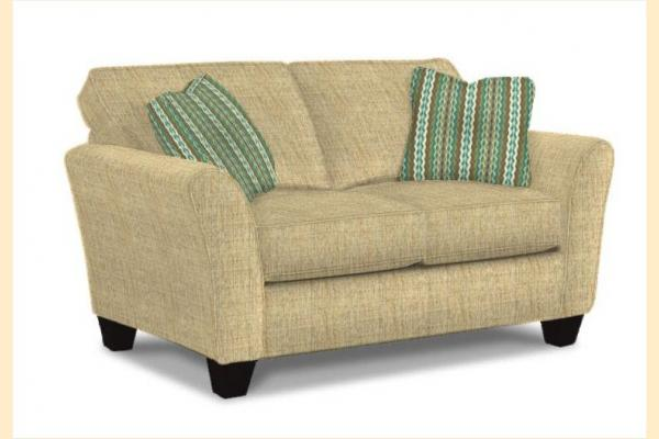 Broyhill Maddie- Light Loveseat