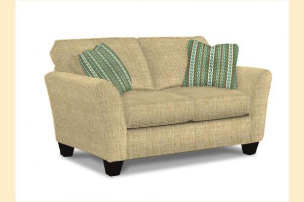 Broyhill Maddie- Light Apartment Sofa
