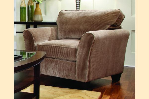 Broyhill Maddie- Dark Chair