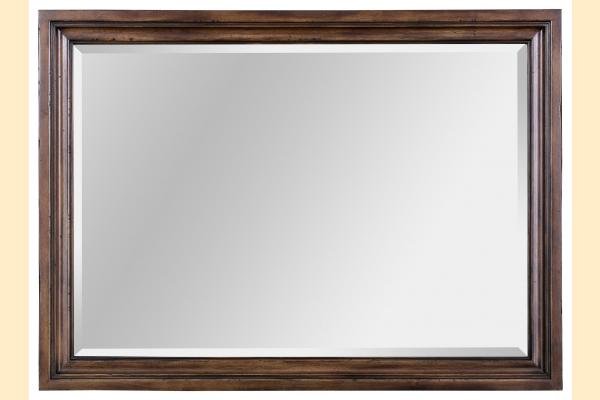 Broyhill Pike Place Picture Frame Mirror