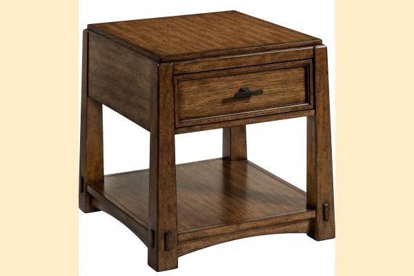 Broyhill Winslow Park End Table