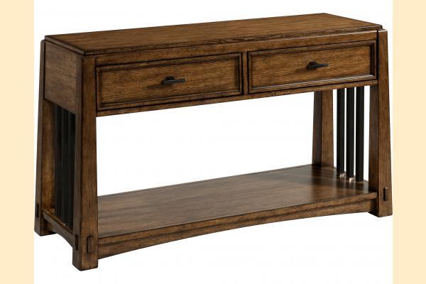 Broyhill Winslow Park Sofa Table