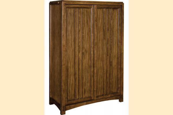 Broyhill Winslow Park Sliding Door Chest