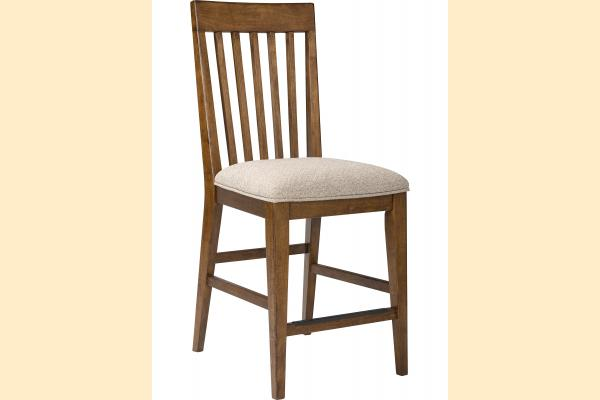 Broyhill Winslow Park Upholstered Seat Counter Stool