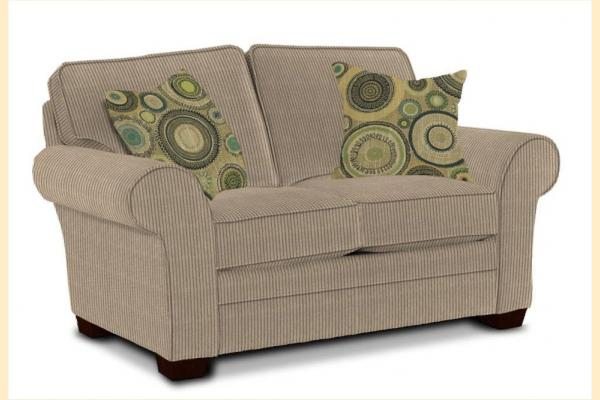 Broyhill Zachary-Light Loveseat