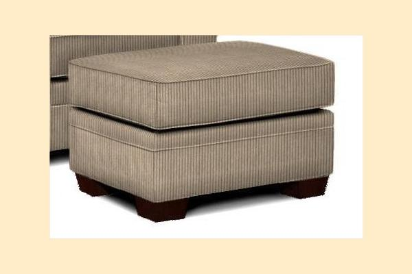 Broyhill Zachary-Light Ottoman