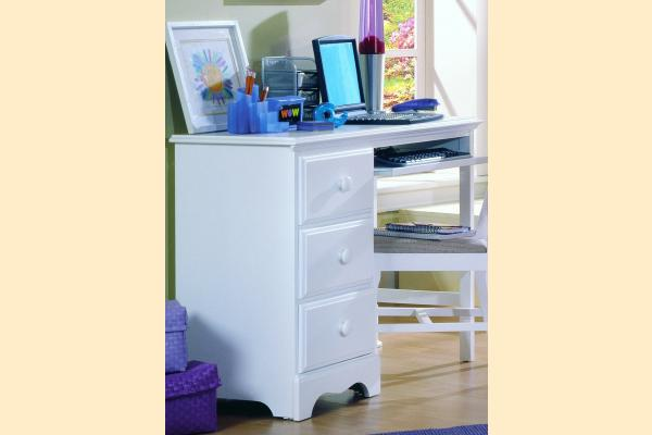 Carolina Furniture Carolina Cottage Computer Desk