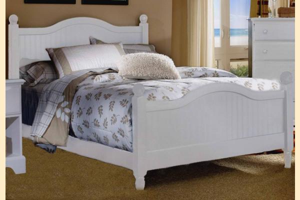 Carolina Furniture Carolina Cottage Full Panel Bed