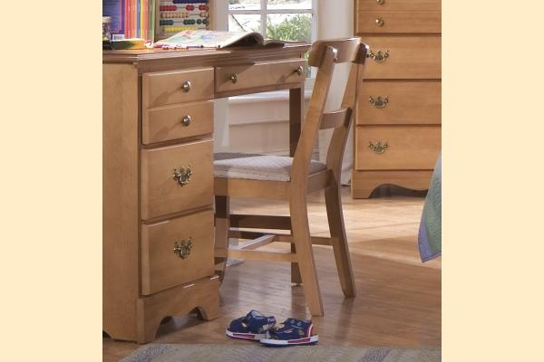 Carolina Furniture Common Sense Maple Chair