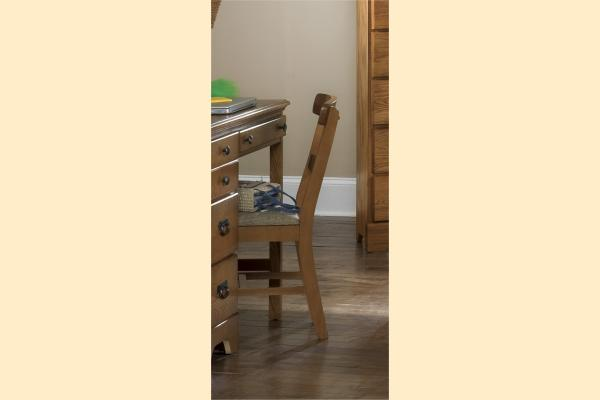 Carolina Furniture Creek Side Chair