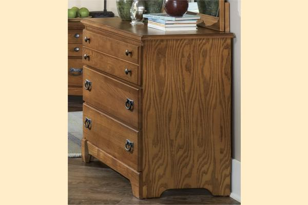 Carolina Furniture Creek Side Single Dresser