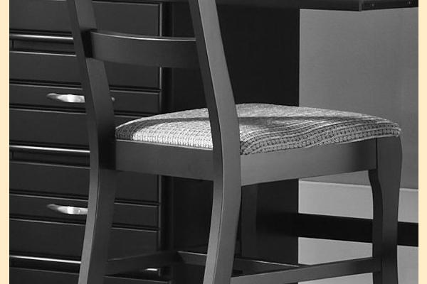 Carolina Furniture Platinum Series-White Chair