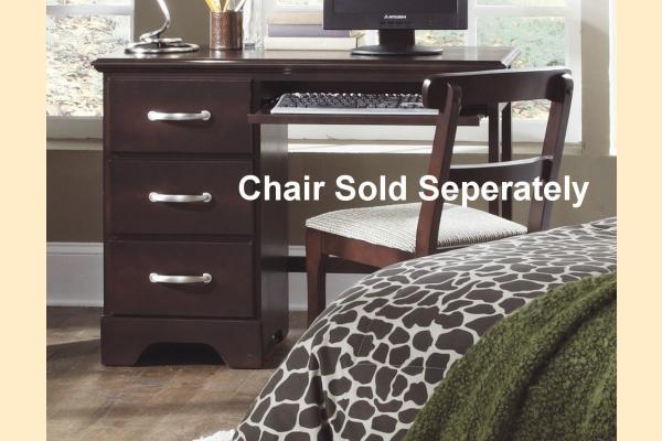 Carolina Furniture Signature Series Computer Desk
