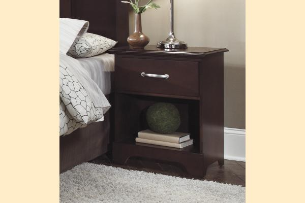 Carolina Furniture Signature Series Night Stand