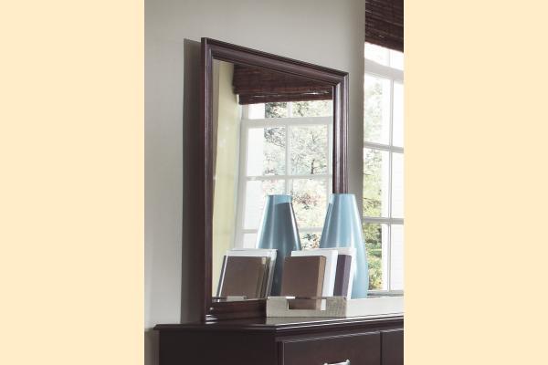 Carolina Furniture Signature Series Landscape Mirror