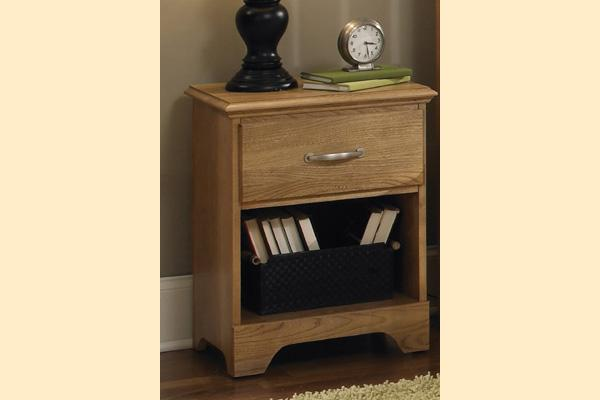 Carolina Furniture Sterling Nightstand