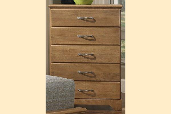 Carolina Furniture Sterling Chest