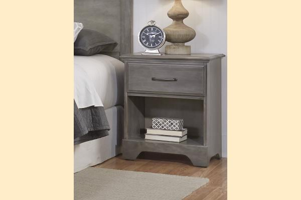 Carolina Furniture Vintage Series Night Stand