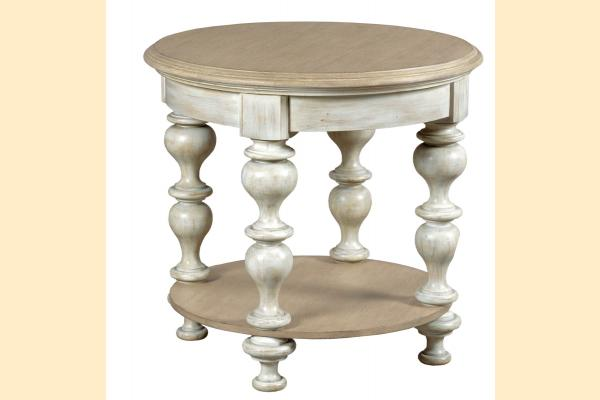 American Drew Litchfield Blakeney End Table