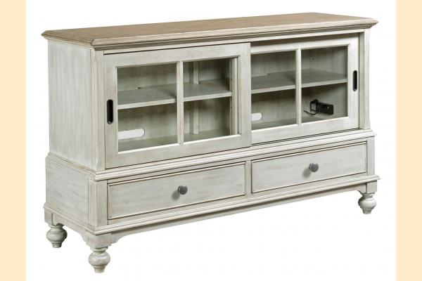 American Drew Litchfield Ludlow Entertainment Console