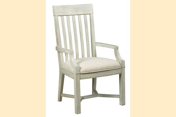 American Drew Litchfield James Arm Chair