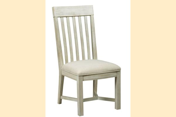 American Drew Litchfield James Side Chair