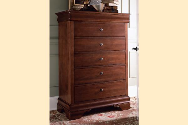 Kincaid Chateau Royale Drawer Chest