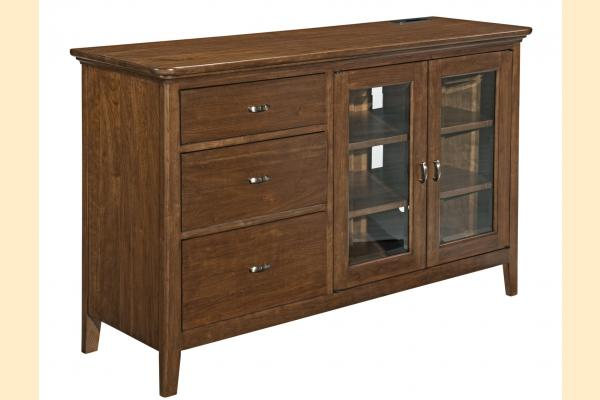 Kincaid Cherry Park Entertainment Console