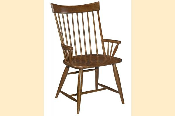 Kincaid Cherry Park Windsor Arm Chair