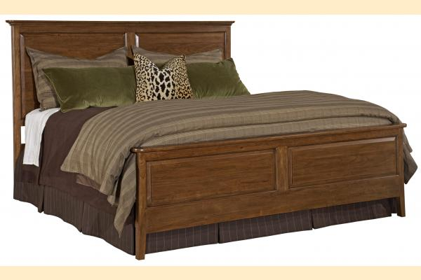 Kincaid Cherry Park Queen Panel Bed