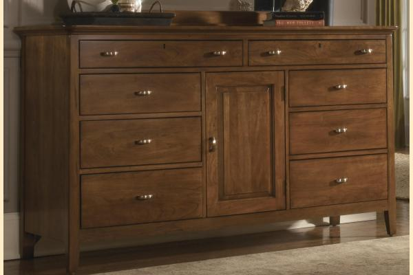Kincaid Cherry Park Bedroom Collection