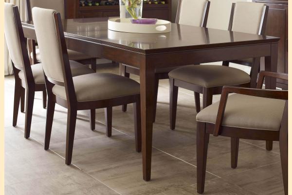 Kincaid Elise Leg Table w/ Two 20