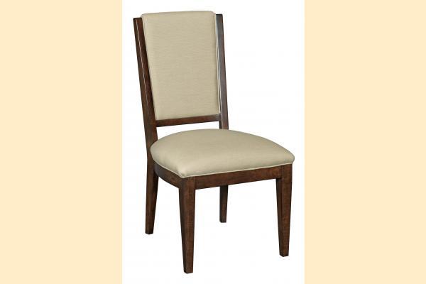 Kincaid Elise Spectrum Side Chair