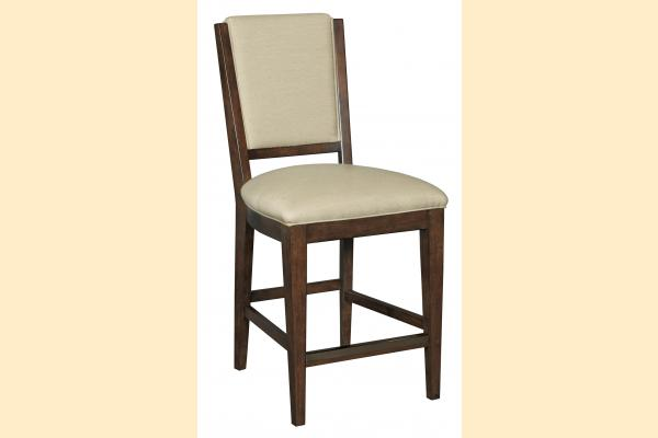 Kincaid Elise Spectrum Counter Height Side Chair