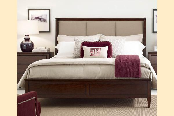 Kincaid Elise King Spectrum Bed