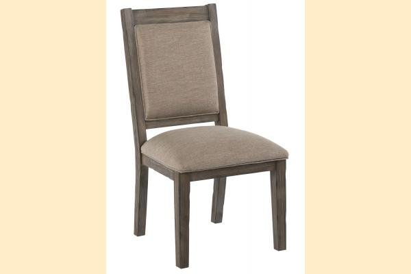 Kincaid Foundry Upholstered Side Chair