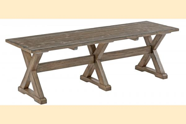 Kincaid Foundry Dining Bench