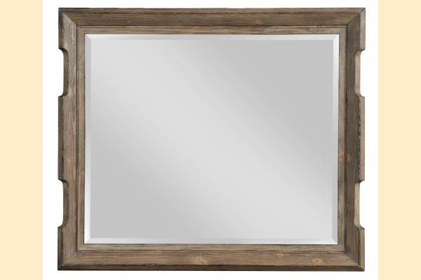 Kincaid Foundry Landscape Mirror