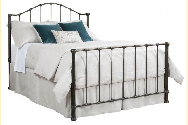 Kincaid Foundry Queen Garden Bed