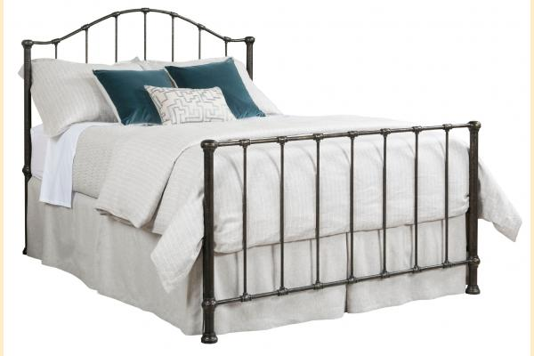 Kincaid Foundry King Garden Bed