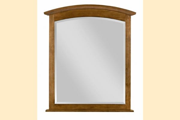 Kincaid Gatherings-Honey Arch Mirror